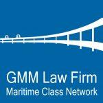 GMM Law Firm | Maritime Class Net SQ Logo EN