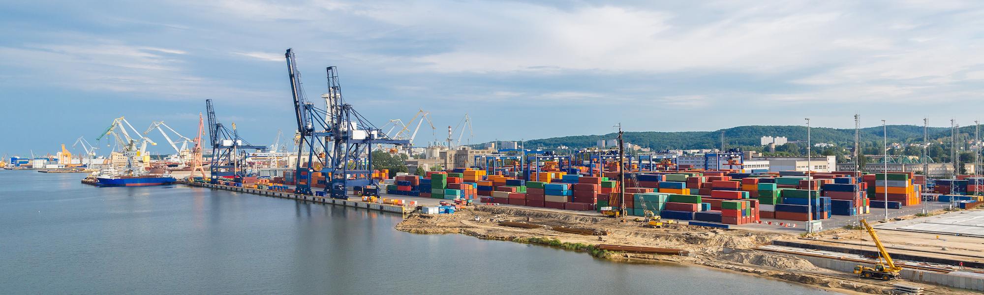 Port Detention Spain Ship Detention Vessel