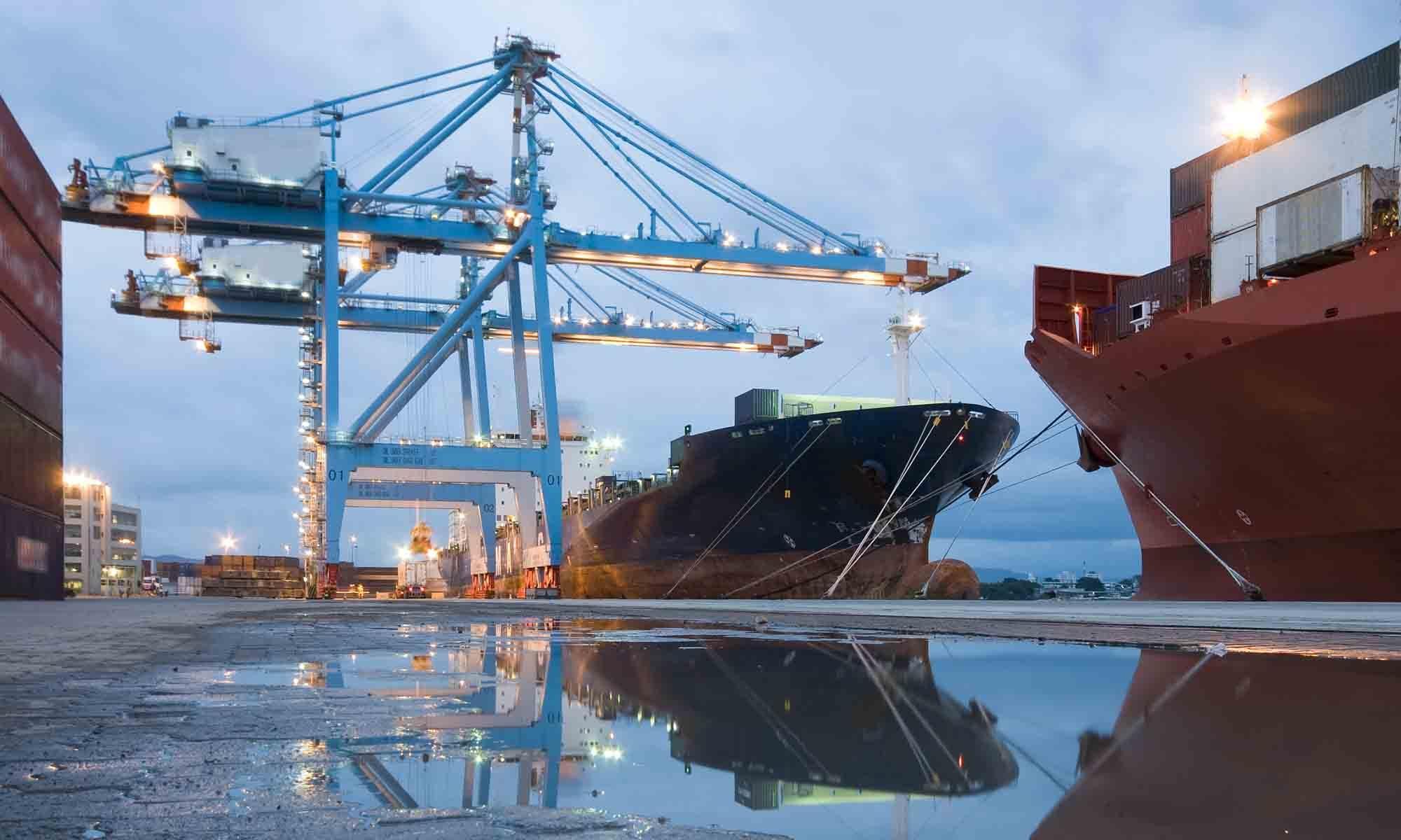 GMM Law Firm | Maritime Class