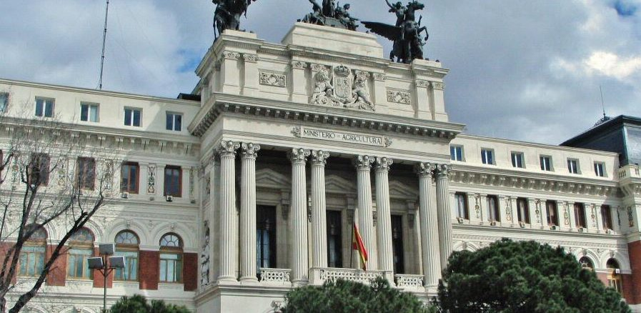 Maritime Administrative Contentious-Administrative Proceeding Spain