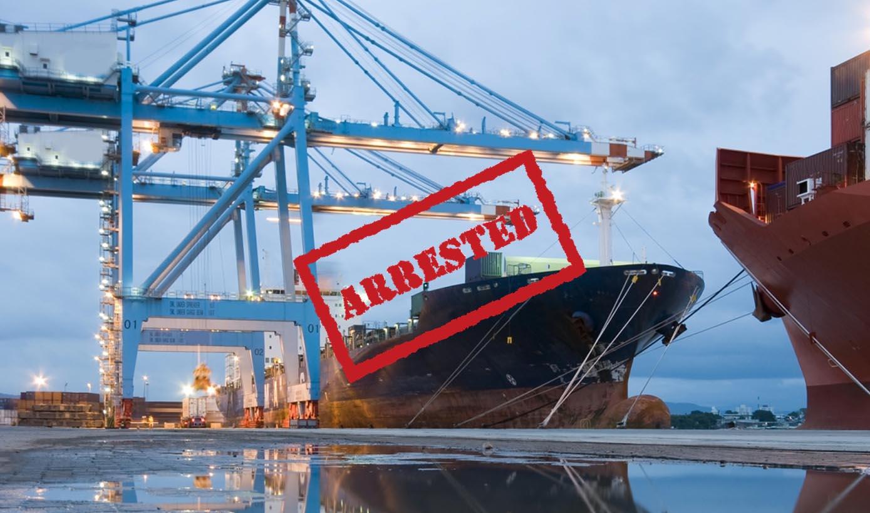 Ship Arrest Warrantied. Maritime Lawyers on Ship Arrest in Spain - GMM Law | Maritime Class Net