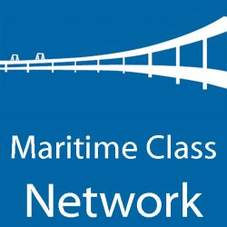 Maritime Class Network Logo